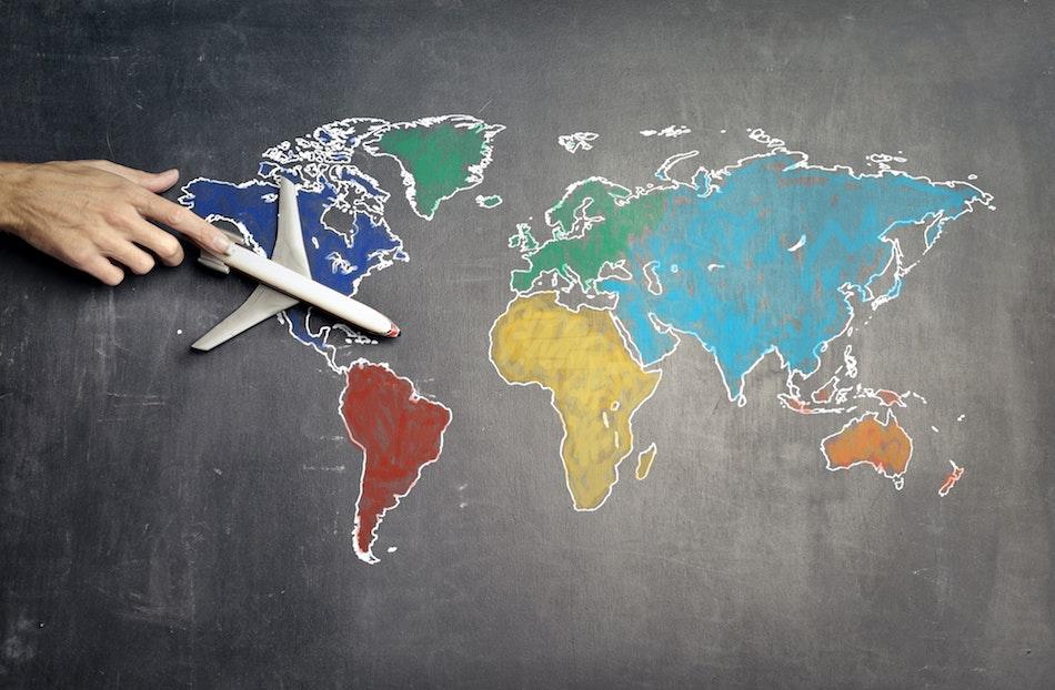 3 points essentiels pour réussir votre tour du monde