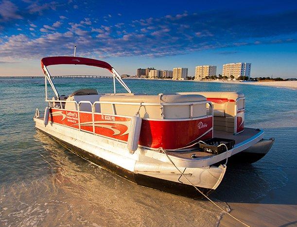 Les avantages d'une location de bateau de vacances
